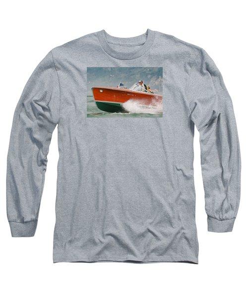 Vintage Riva Long Sleeve T-Shirt