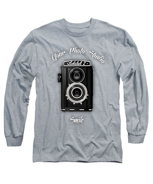 Your Photo Studio Collection Long Sleeve T-Shirt