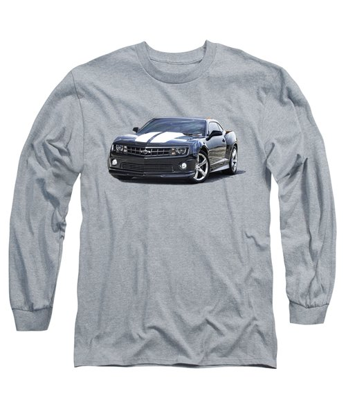 Camaro S S R S Long Sleeve T-Shirt