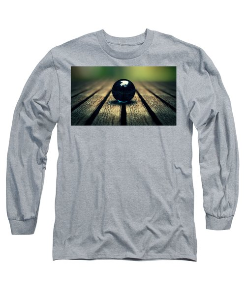 Artistic Long Sleeve T-Shirt