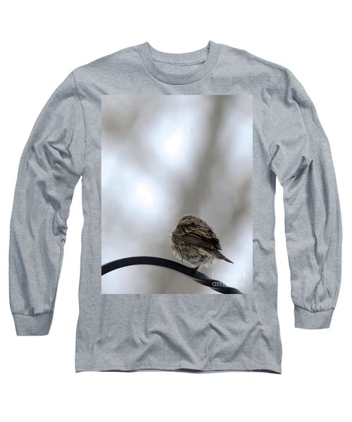 25 Degrees Long Sleeve T-Shirt