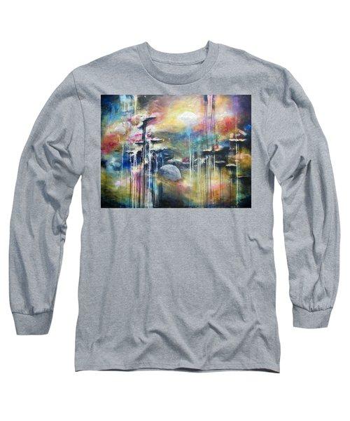 2525 Long Sleeve T-Shirt