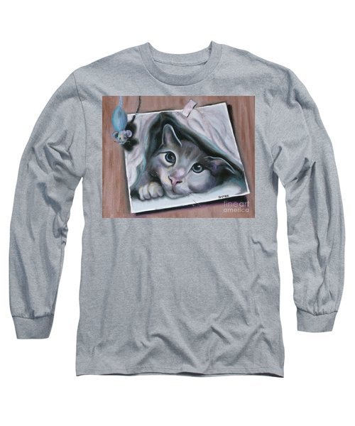 2cute Long Sleeve T-Shirt