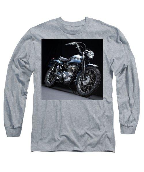 1949 Triumph Trophy Long Sleeve T-Shirt