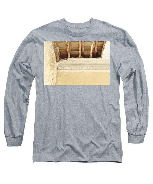 Damaged Celing  Long Sleeve T-Shirt