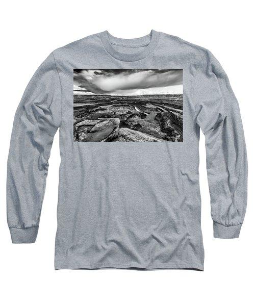 Dead Horse Point Long Sleeve T-Shirt