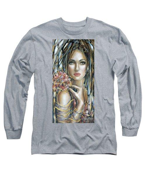 Drama Queen 301109 Long Sleeve T-Shirt