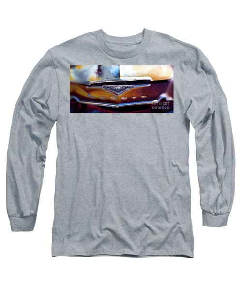 Route 66 - Arizona Long Sleeve T-Shirt