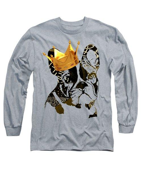 French Bulldog Collection Long Sleeve T-Shirt