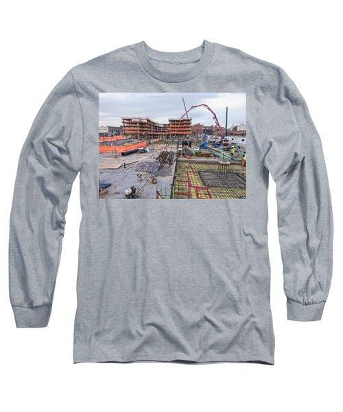 365 Bond 1 Long Sleeve T-Shirt