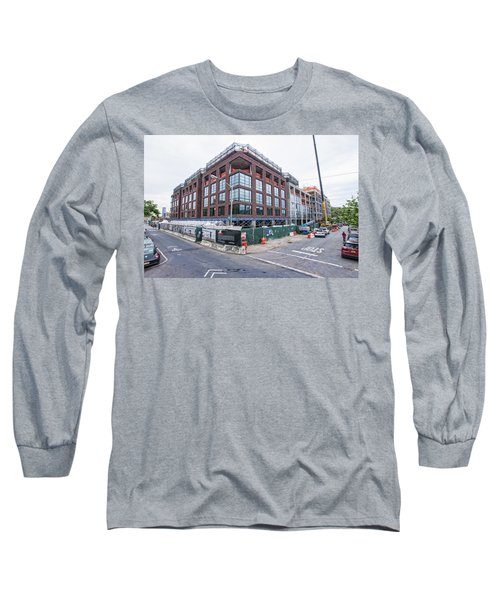 365 Bond 4 Long Sleeve T-Shirt