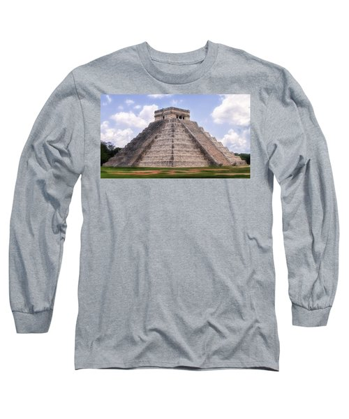 365 Steps Of The Year Long Sleeve T-Shirt