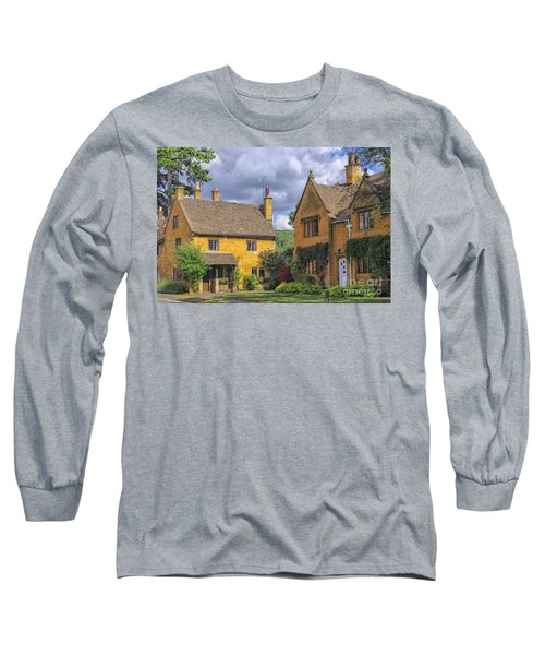 Broadway Village Long Sleeve T-Shirt