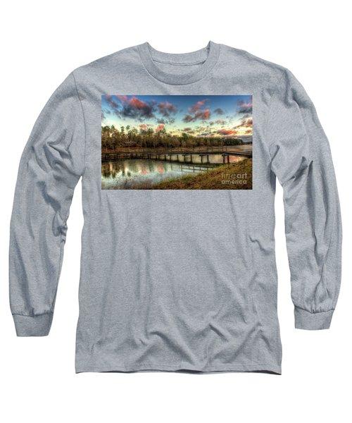Flint Creek Long Sleeve T-Shirt