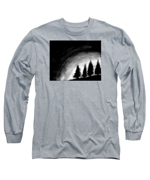 4 Pines Long Sleeve T-Shirt