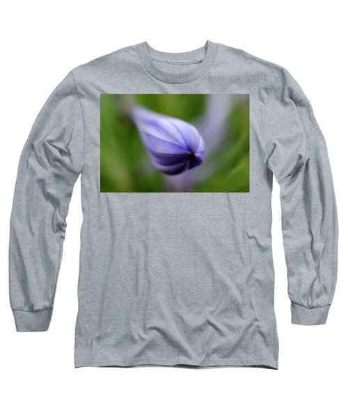 Royal Botanical Garden Of Madrid Long Sleeve T-Shirt