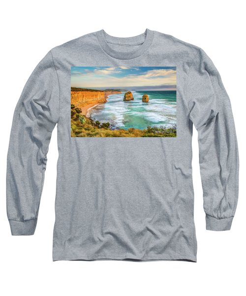 Twelve Apostles Long Sleeve T-Shirt
