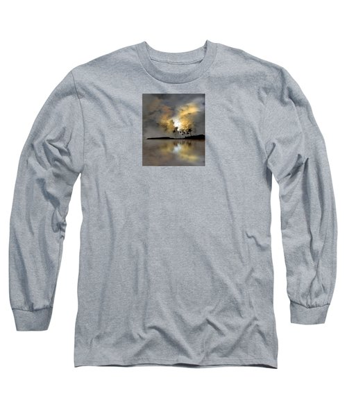 4066 Long Sleeve T-Shirt by Peter Holme III