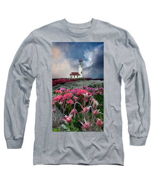 4170 Long Sleeve T-Shirt by Peter Holme III