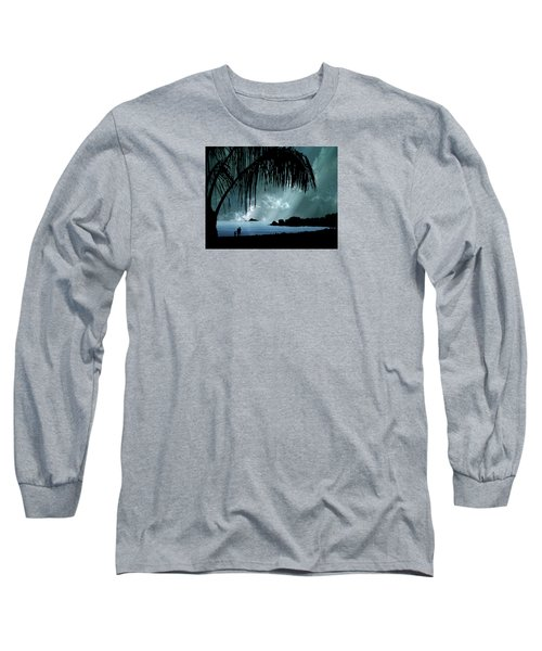 4270 Long Sleeve T-Shirt by Peter Holme III
