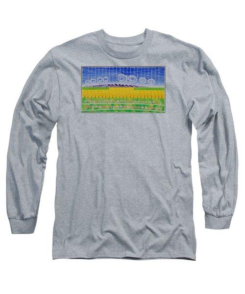 44 Lot Major Subdivision Long Sleeve T-Shirt