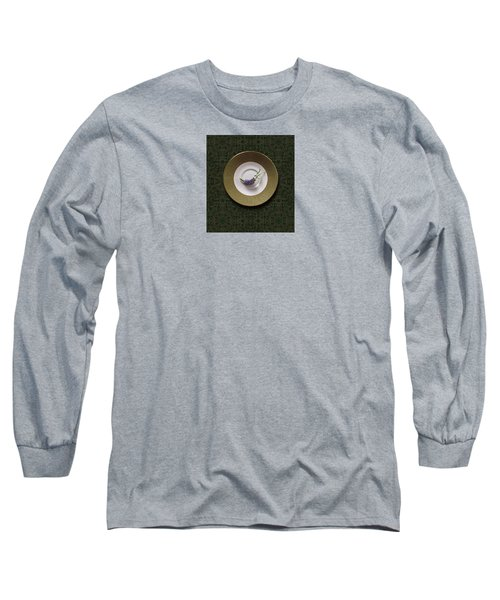 Long Sleeve T-Shirt featuring the photograph 4424 by Peter Holme III