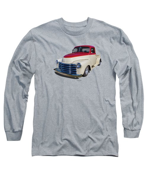 48 Pickup Long Sleeve T-Shirt