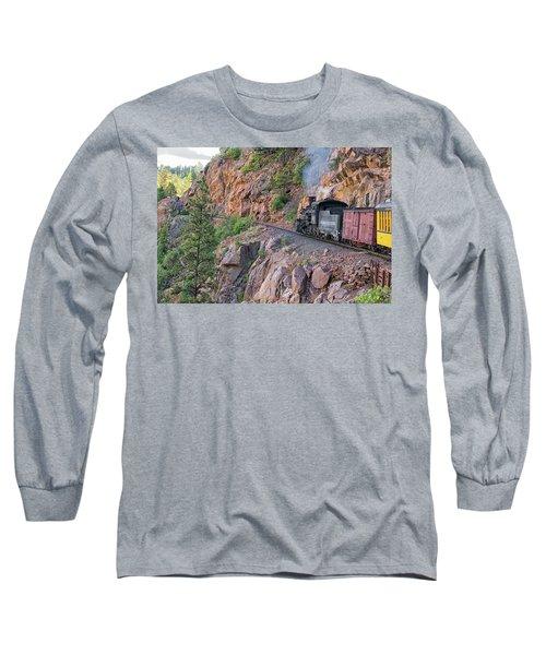 #481 Long Sleeve T-Shirt