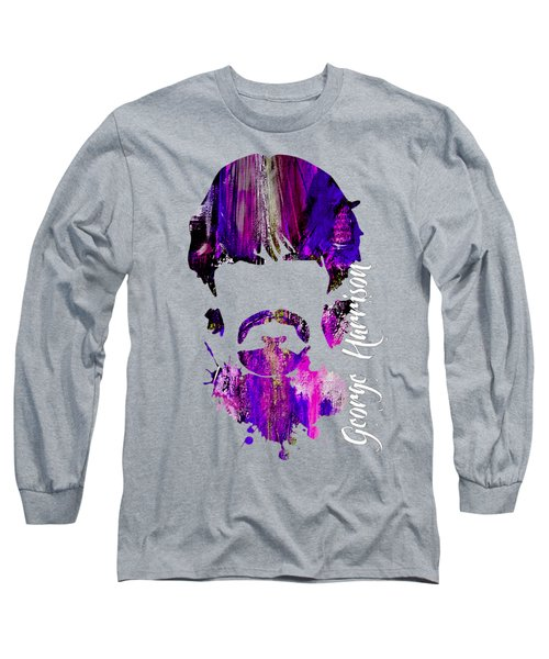 George Harrison Collection Long Sleeve T-Shirt