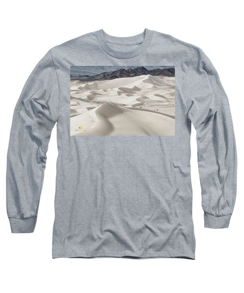 Dumont Dunes 5 Long Sleeve T-Shirt