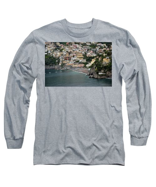 Positano Long Sleeve T-Shirt