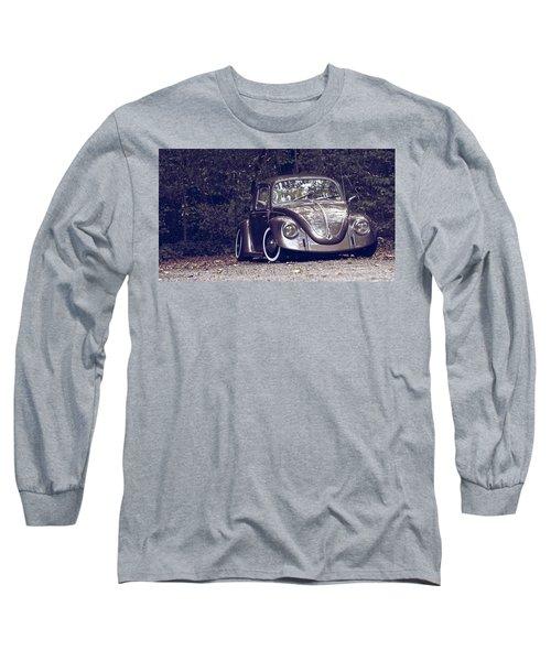 Volkswagen Long Sleeve T-Shirt