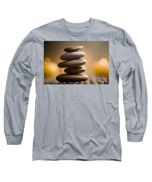 Wellness Long Sleeve T-Shirt