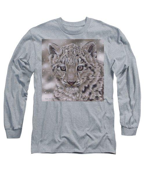 50 Shades Of Grey Long Sleeve T-Shirt