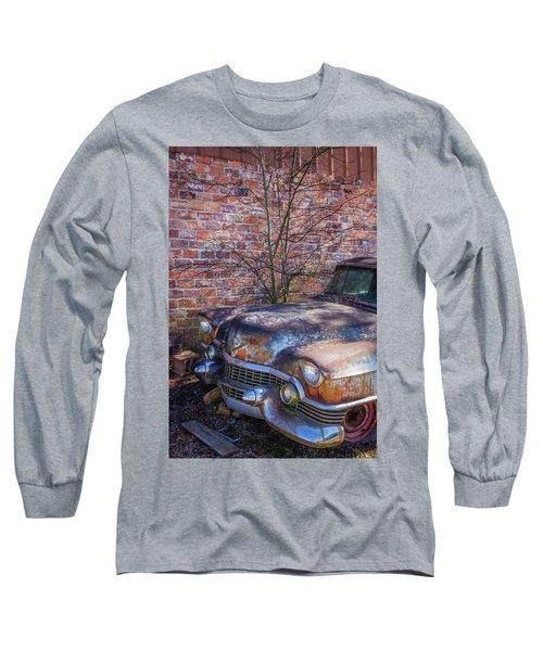 50s Cadillac Long Sleeve T-Shirt