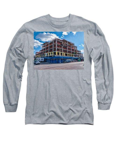 544 Union 2 Long Sleeve T-Shirt