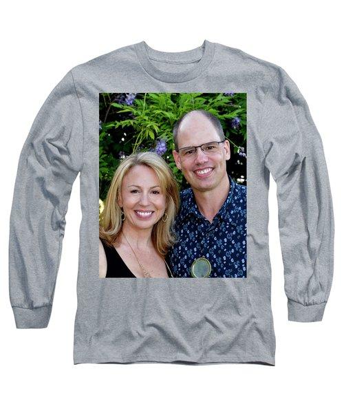5684 Long Sleeve T-Shirt