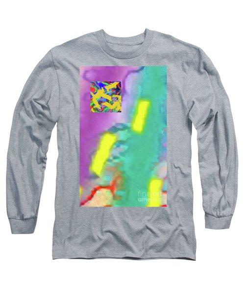6-20-2015cabcdefghijklmnopqrtuvwxyzabcdefghi Long Sleeve T-Shirt