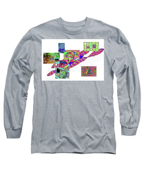 6-20-2057l Long Sleeve T-Shirt