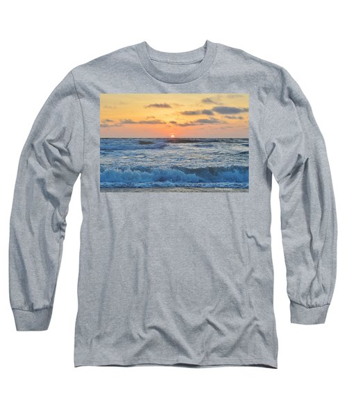 6/26 Obx Sunrise Long Sleeve T-Shirt