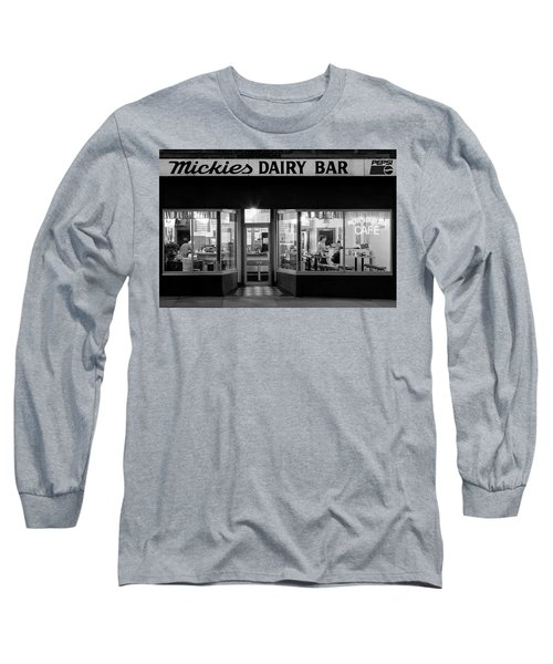 6 29 Am Long Sleeve T-Shirt