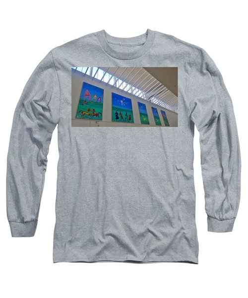 Sons Of The Sun Long Sleeve T-Shirt