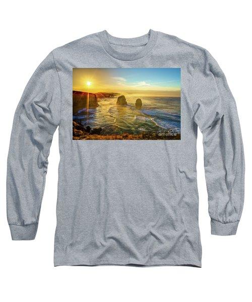 Twelve Apostles Victoria Long Sleeve T-Shirt