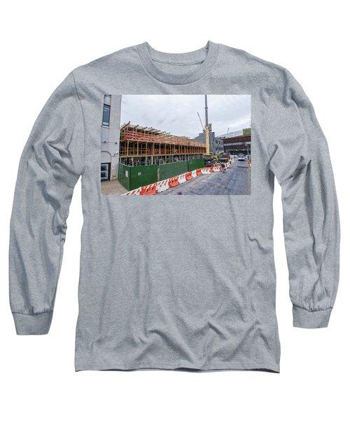 670 Pacific 1 Long Sleeve T-Shirt