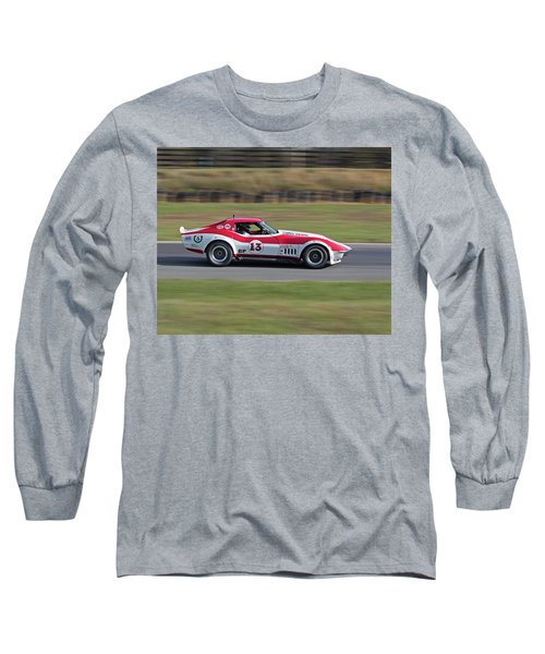 69 Vette Long Sleeve T-Shirt