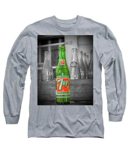 7 Up Long Sleeve T-Shirt