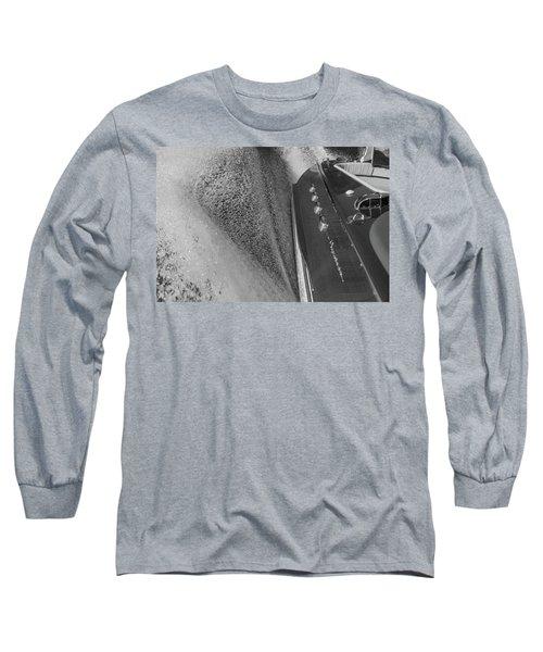 Show Time Long Sleeve T-Shirt