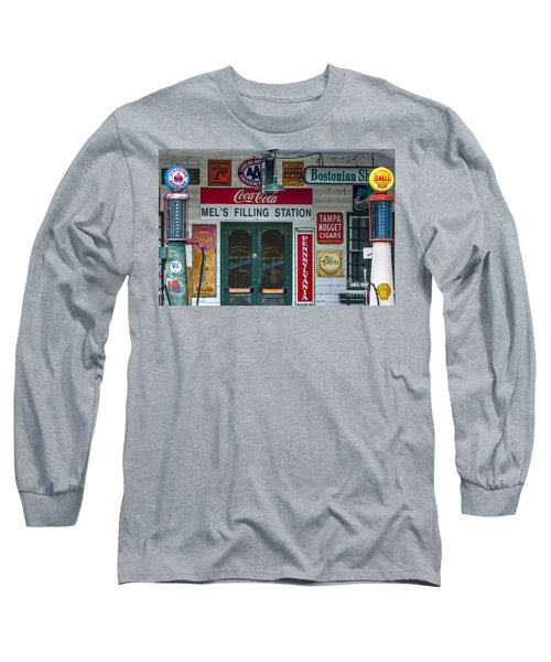 7up Long Sleeve T-Shirt