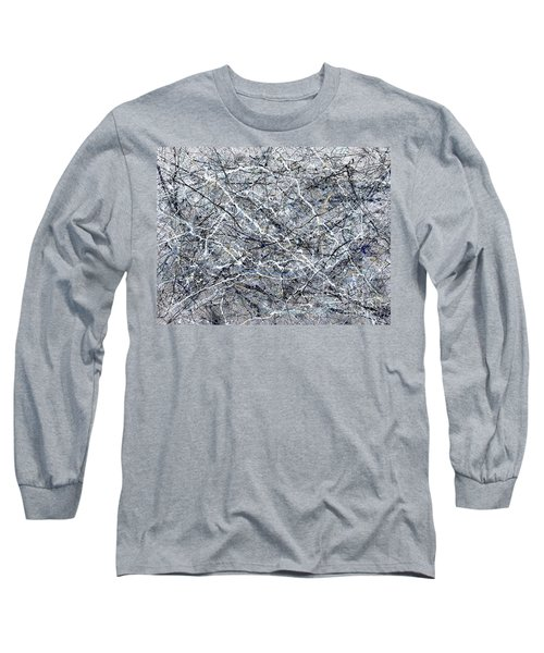 #8 Long Sleeve T-Shirt