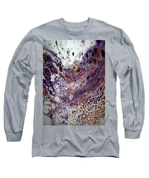 #8 Long Sleeve T-Shirt